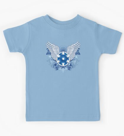 Blue Shell // I'm Coming for You Kids Tee