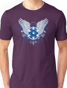 Blue Shell // I'm Coming for You Unisex T-Shirt