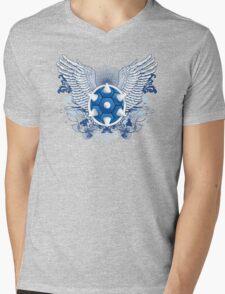 Blue Shell // I'm Coming for You Mens V-Neck T-Shirt