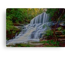 Somersby HDR Canvas Print