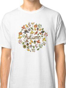 Bright autumn Classic T-Shirt