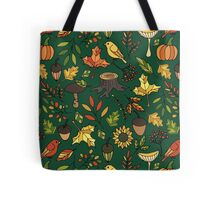 Bright autumn Tote Bag