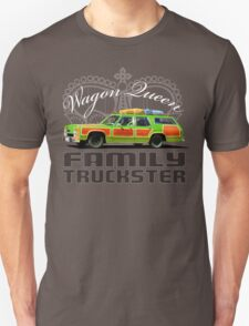 Wagon Queen Family Truckster T-Shirt