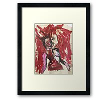 Bewitching, 2011 Framed Print
