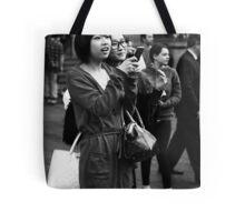 Directing ... Tote Bag