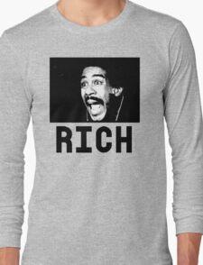 Rich-P Long Sleeve T-Shirt