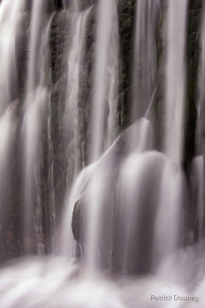 Even Flow by Patrick Downey