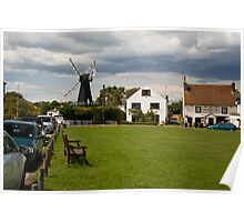 Meopham Green and Killick's Mill - Kent, UK Poster