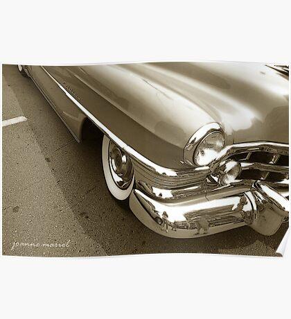 Classic Car 194 Poster