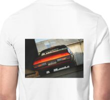 MRBADQ's Rear End. Unisex T-Shirt