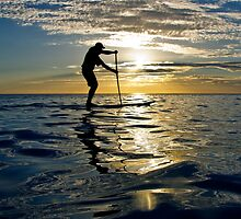 Thats a paddling by Ersu Yuceturk
