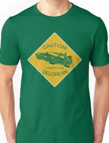 Low Flying Unisex T-Shirt