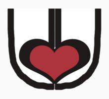 I Heart U by addclothing