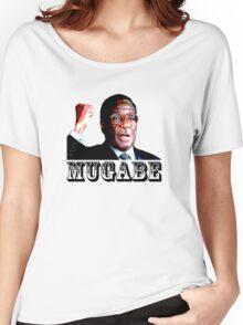 Mugabe Women's Relaxed Fit T-Shirt