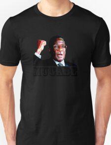 Mugabe Unisex T-Shirt