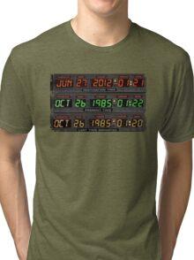 The DATE Tri-blend T-Shirt