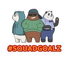 Squad Goals by xo-shauna-xo