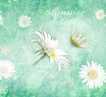 Summer delight by Olga