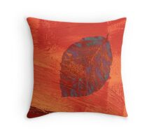 Desert Dream 3 Throw Pillow