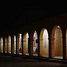 Arches by guppyman