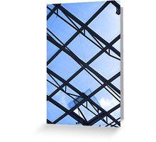 Greenwich skylight Greeting Card