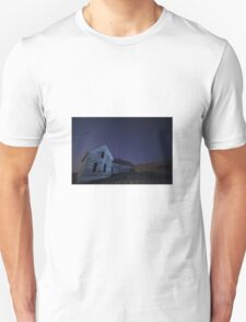 Old Building T-Shirt