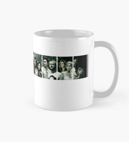Survivors Mug