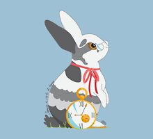 Alice the Rabbit Unisex T-Shirt