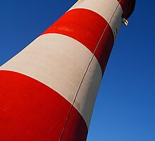 Smeaton Tower - Plymouth Hoe  by kimberly89