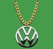 The VW Big Necklace Kids Clothes