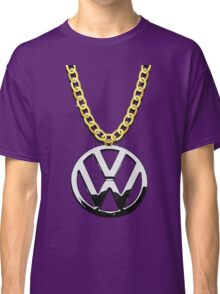 The VW Big Necklace Classic T-Shirt