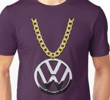 The VW Big Necklace Unisex T-Shirt