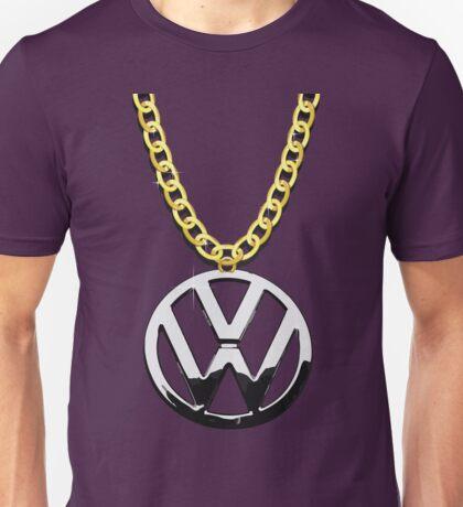 The VW Big Necklace Unisex T-Shirt
