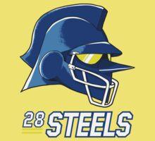 Team Steels Kids Tee