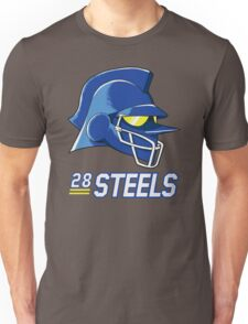 Team Steels Unisex T-Shirt