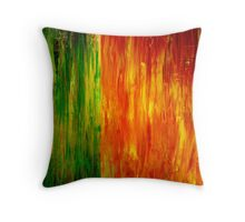Scepter Throw Pillow