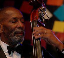 Ron Carter Trio @ Jazz & Blues Festival 2011 by muz2142
