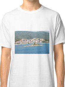 Skiathos island, Greece Classic T-Shirt