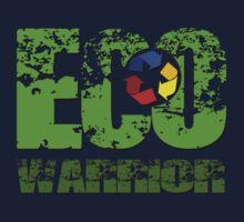 ECO Warrior Kids Tee
