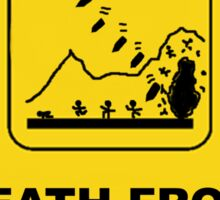 JTAC Sticker