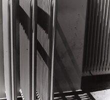 Radiator by Anwuli Chukwurah