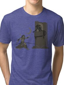 Star-Crossed Lovers Tri-blend T-Shirt