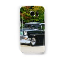 1956 Chevrolet 210 Sports Coupe Samsung Galaxy Case/Skin