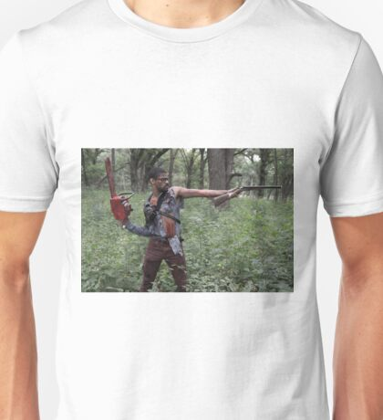 Ash Williams Unisex T-Shirt