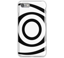 Abyss iPhone Case/Skin