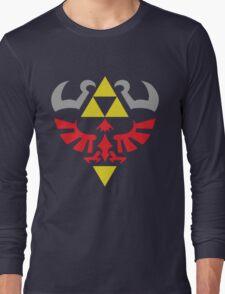 Hylian Hero Long Sleeve T-Shirt