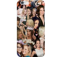 tinamy collage iPhone Case/Skin