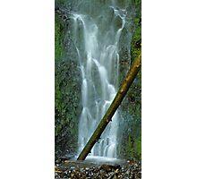 Indian Canyon Creek Photographic Print