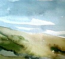 Summer by watercolors1