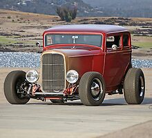 1932 Ford Victoria I by DaveKoontz